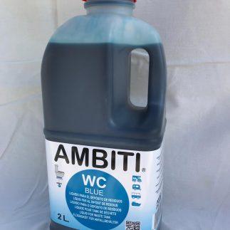Ambiti Blue, 2 liter